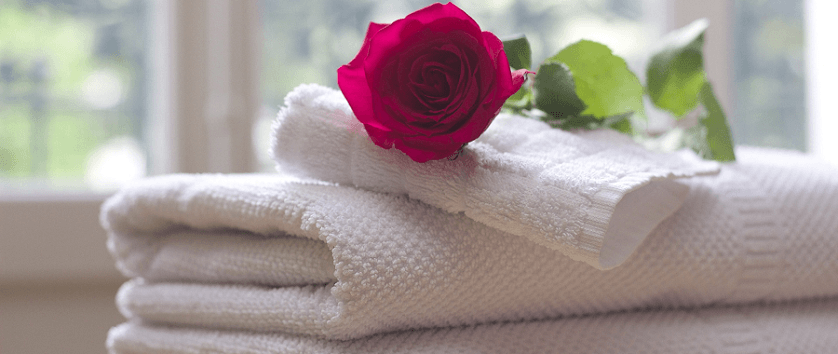 Bain romantique - Idées et astuces pour un bain en amoureux