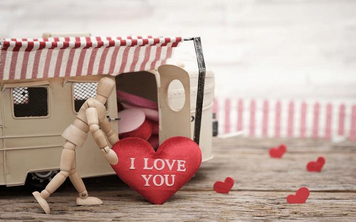 Idées De Cadeaux Romantiques