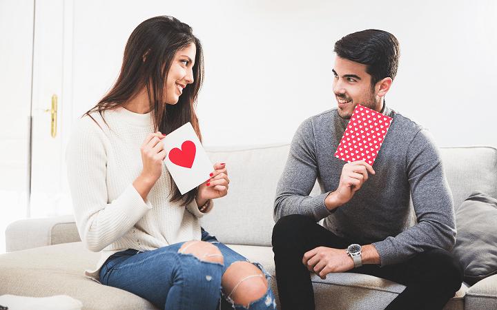 Id es romantiques - Saint valentin idee originale ...