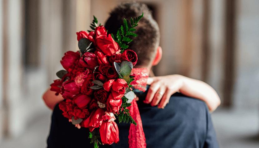 33dc5fbc576 Fleurs et compositions florales idéales pour dire