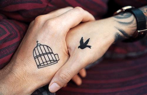 Idees Pour Un Tatouage De Couple